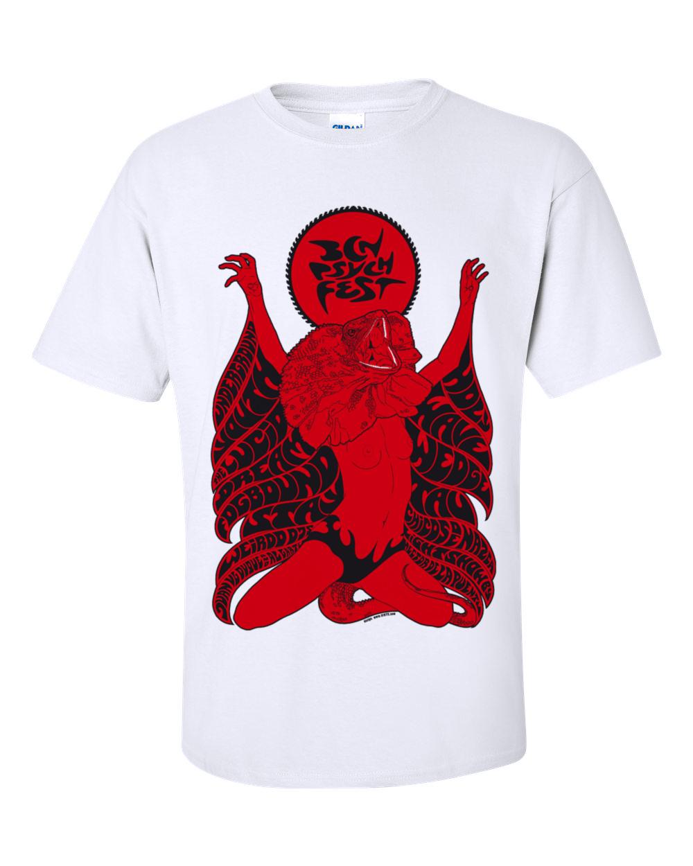 Logos Shirts
